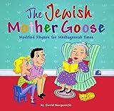 The Jewish Mother Goose, David Borgenicht, 0762406755