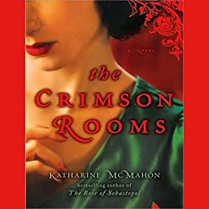 The Crimson Rooms Audiobook