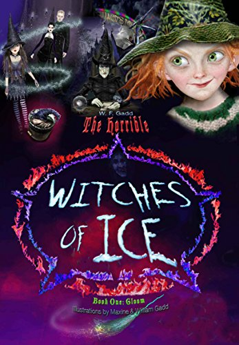 The Horrible Witches of Ice ()