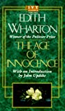 The Age of Innocence, Edith Wharton and John Updike, 0804114811