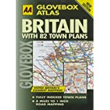 Britain: Including Town Plans