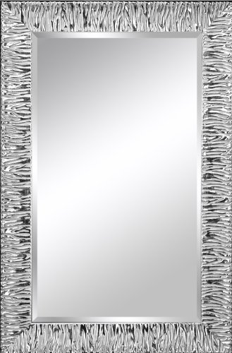 Wandspiegel Silber Modern stunning badspiegel mit rahmen contemporary kosherelsalvador com