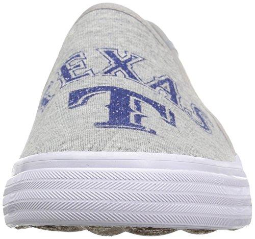 Keds Kvinders Dobbelt Decker Mlb Mode Sneaker Rangers gDpqA