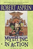M. Y. T. H. Inc. in Action, Robert L. Asprin, 0441014844