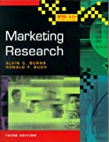 img - for Marketing Research with Spss CDROM book / textbook / text book