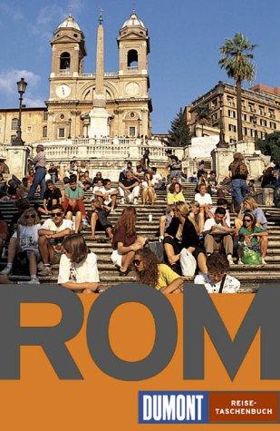 DuMont Reise-Taschenbücher, Rom