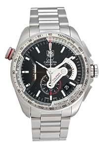 TAG Heuer Grand Carrera - Reloj (Reloj de Pulsera