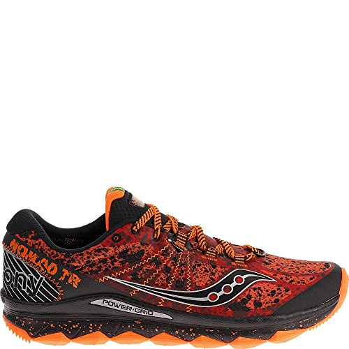 Saucony Men s Nomad TR Trail Running Shoe