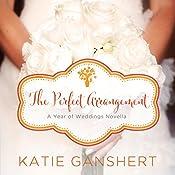 The Perfect Arrangement: An October Wedding Story | Katie Ganshert