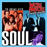 Wcbs FM: Motown Soul & Rock N Roll - Soul