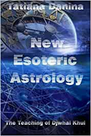 6: The teaching of djwhal khul - new esoteric astrology, 1