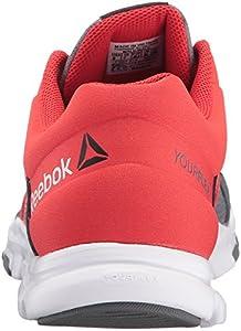 Reebok Men's Yourflex Train 8.0 Lmt Running Shoe