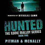 Hunted: Eddie Malloy, Book 2 | Richard Pitman, Joe McNally