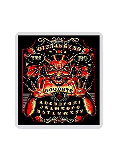 Ouija Board Mouse pad Handmade Gift Halloween