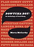 Dowtcha Boy: An Anthology of Cork Slang