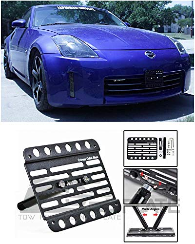 Extreme Online Store 2005-2008 Nissan 350Z  | EOS Plate Vers