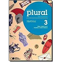 Plural. História. 3º Ano