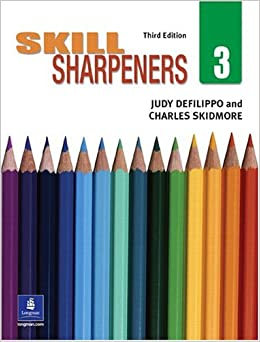 SKILL SHARPENERS BOOK 3 (Bk. 3)