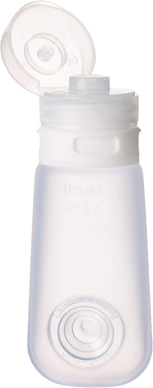 Humangear Go Toob Reise-Flaschen