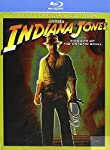 Cover Image for 'Indiana Jones and the Kingdom of the Crystal Skull (2 Disc Special Edition)'