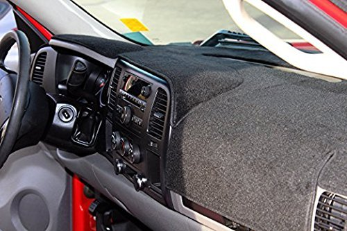 dash cover for 03 gmc sierra - 9