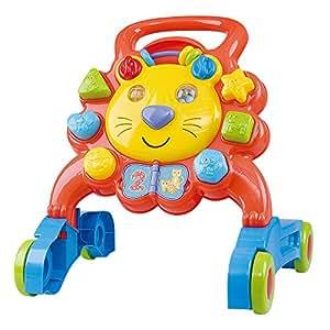 Amazon.com: Little León actividad Walker: Toys & Games