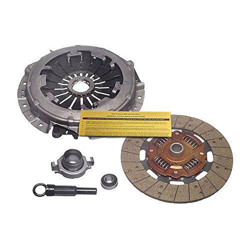 Honda Passport Clutch Kit - EFT HD CLUTCH KIT HONDA PASSPORT ISUZU AMIGO RODEO MUA TRANS TROOPER 3.2L V6