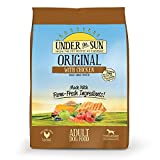 canidae food - CANIDAE Under the Sun Original Adult Dog Food with Chicken, 25 lbs
