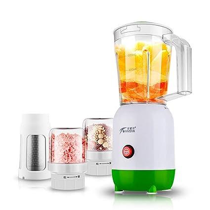 LCDY Multi-Función Exprimidor Automático De Leche De Soja Máquina De Jugo De Fruta Frita
