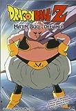Dragon Ball Z - Majin Buu - Defiance