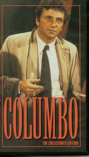 Columbo Collector's Edition (Lady in -