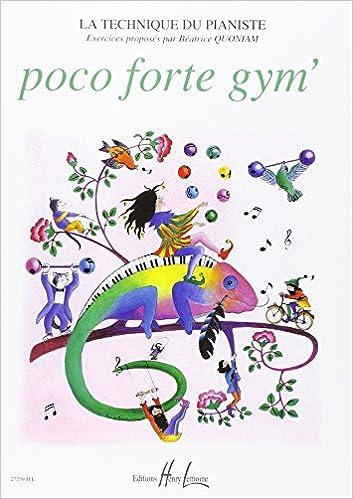 Poco forte Gym'