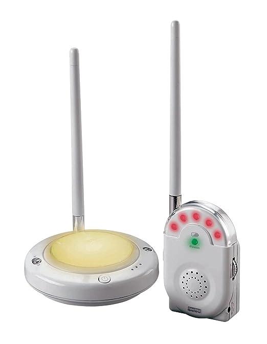 28 opinioni per Fisher Price Baby Gear M7933 Monitor luci e suoni