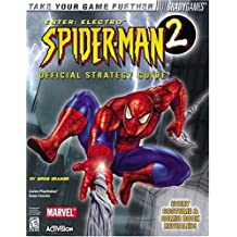 Spider-Man 2: Enter Electro Official Strategy Guide