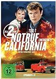 Notruf California - Staffel 2, Teil 1 [3 DVDs]