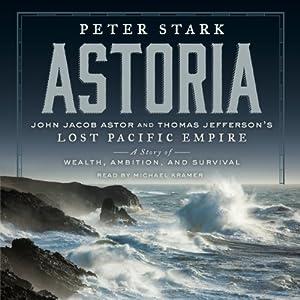 Astoria Hörbuch