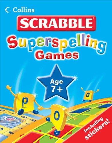 Junior Scrabble – Superspelling Games 7 Plus: Amazon.es: David, James: Libros en idiomas extranjeros
