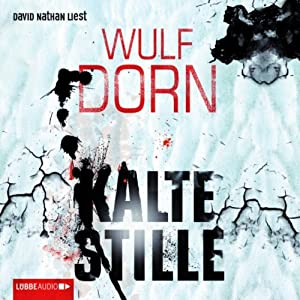 Kalte Stille Audiobook
