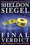 img - for Final Verdict (Mike Daley Mystery) (Volume 4) book / textbook / text book