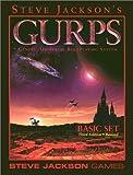 GURPS Basic Set (HC) *OP