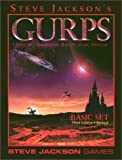 GURPS Basic Set, Steve Jackson, 1556343574