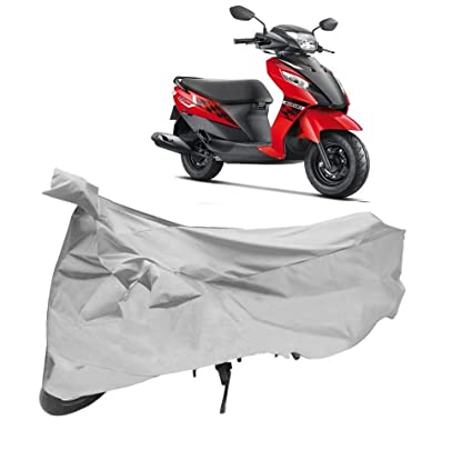 L-B Motorcycle Cover For Suzuki TS DR DRZ 400 650 Dual Sport