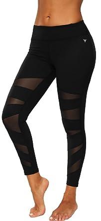 Femme Legging Transparent 6