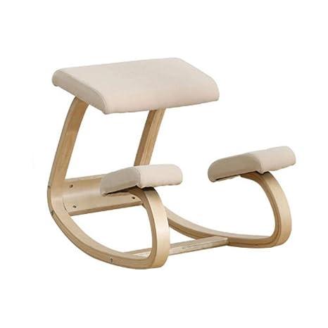 ZHF-Sun - Sillón reclinable ergonómico, con Rodilleras, para ...