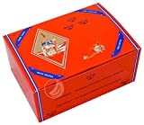 Three Kings Hookah Charcoal Box 40mm 100 Pieces - Best Reviews Guide