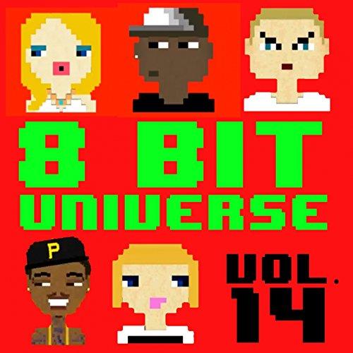 8-Bit Universe, Vol. 14