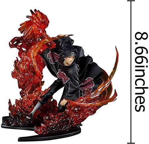 MAJOUETS Naruto Uchiha Itachi Susanoo Kizuna Relation Naruto Statue