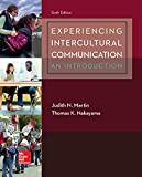 img - for Experiencing Intercultural Communication: An Introduction book / textbook / text book