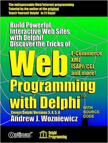 delphi programming