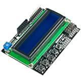 DFRobot DFR0009 LCD Shield for Arduino